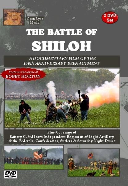 Shiloh DVD